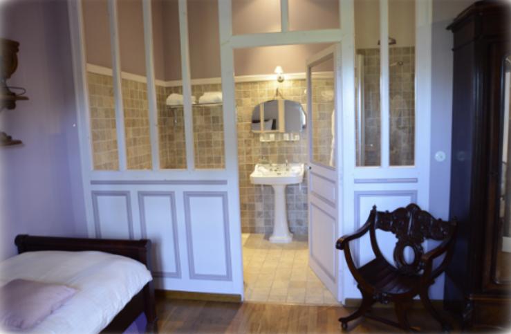 crivain anglais maison de la marine chambres et. Black Bedroom Furniture Sets. Home Design Ideas